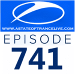 741 a state of trance