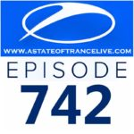 a state of trance 737