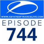 744 a state of trance