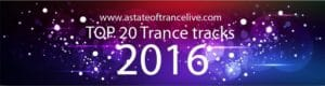 best trance music of 2016