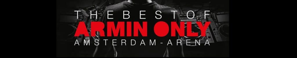 Best of Armin Only in Amsterdam 2017 Live