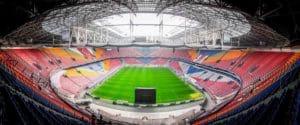 amsterdam arena asot