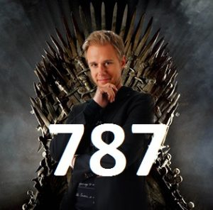 a state of trance 797