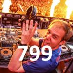 A State of Trance 799