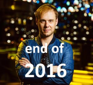 end of 2016 armin van buuren zagreb