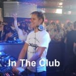 A State Of Trance 2017 in the club