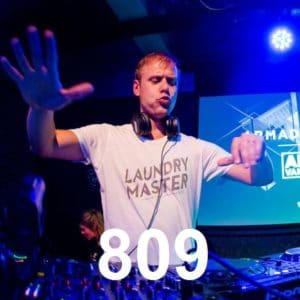 a state of trance 809