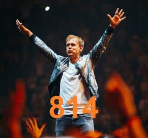 a state of trance 814
