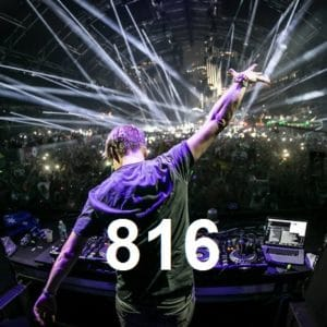 a state of trance 816