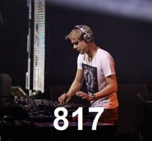 a state of trance 817