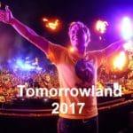 tomorrowland asot 2017