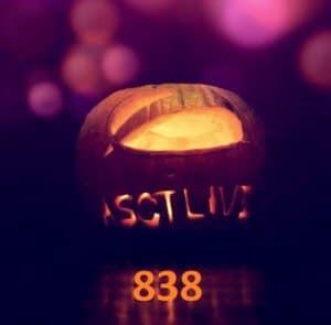 asot halloween