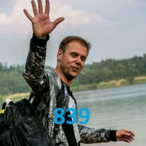 a state of trance 839