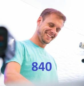 a state of trance 840