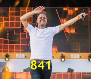 a state of trance 841
