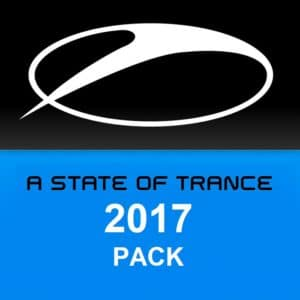 a state of trance 2017 pack