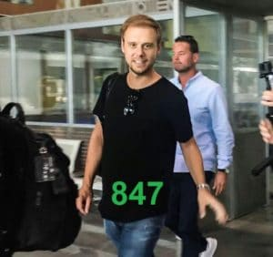 a state of trance 847