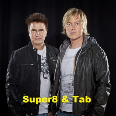Super8 & Tab A State of trance xxl