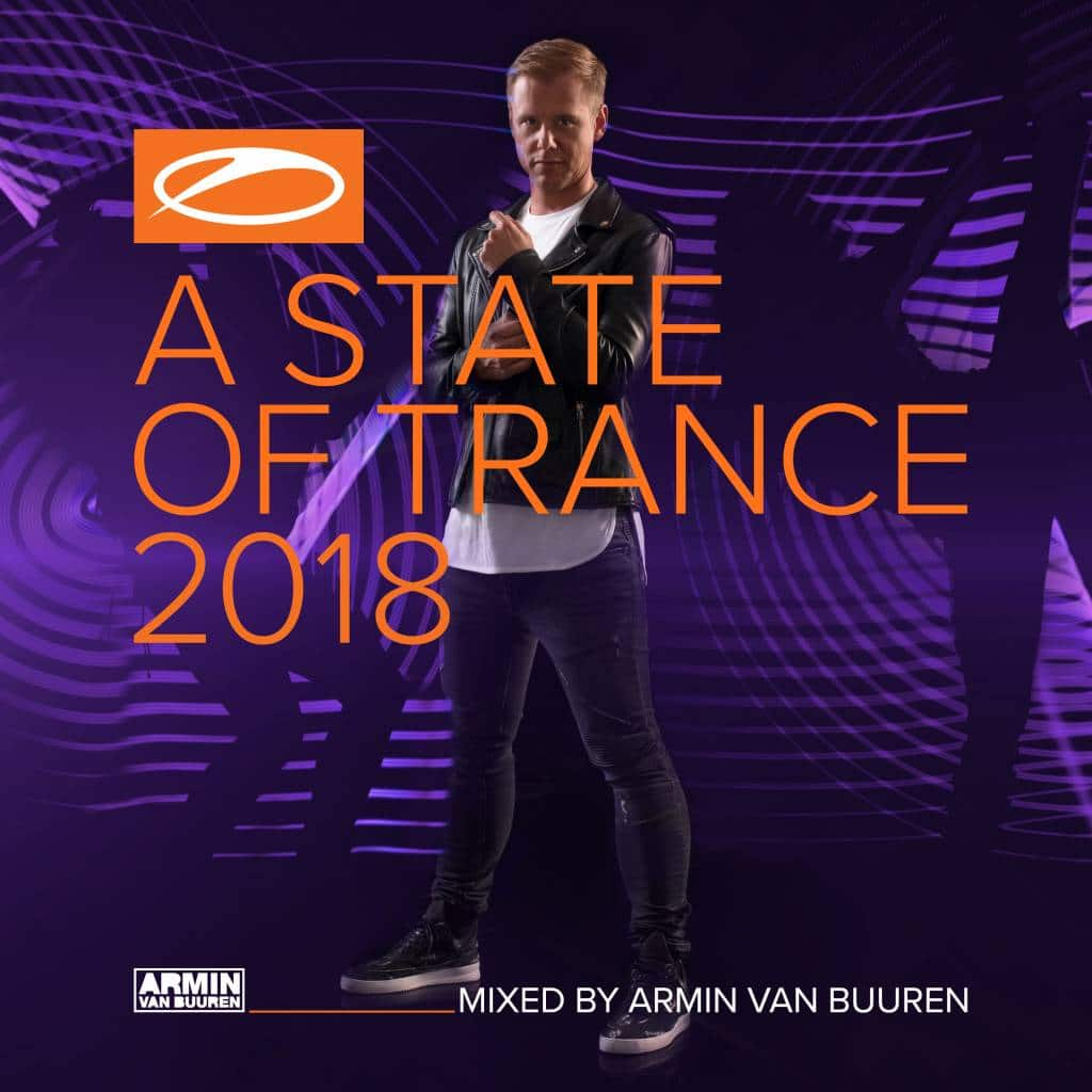 a state of trance 2018 by armin van buuren