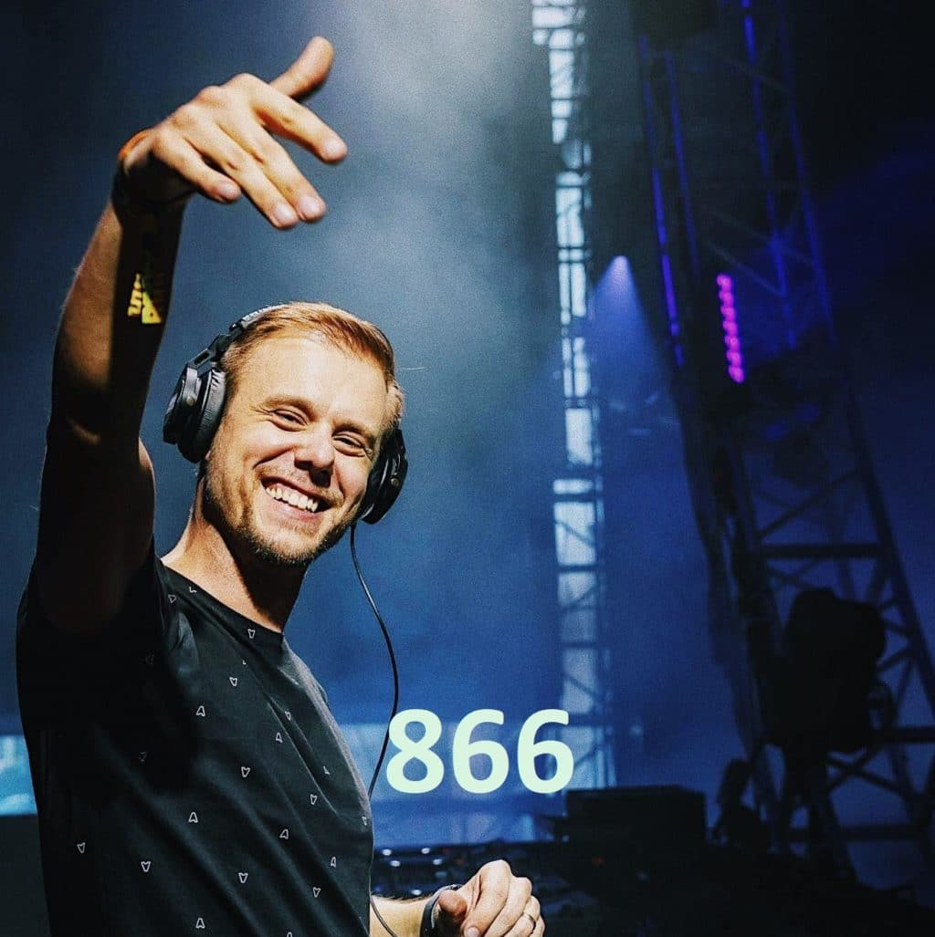 a state of trance 866
