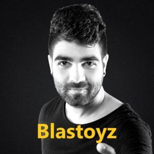 Blastoyz