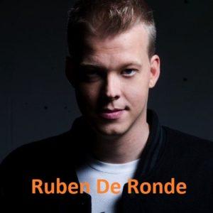 Ruben De Ronde